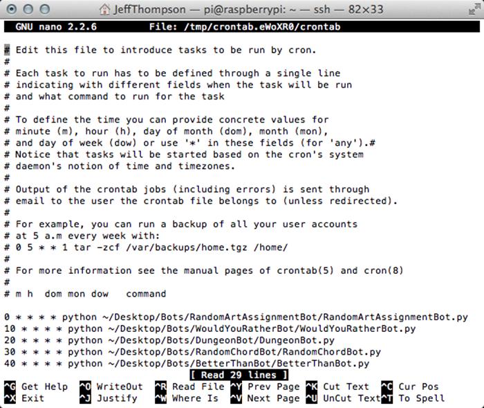 tinder bot script